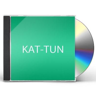 KAT-TUN WHITE CD