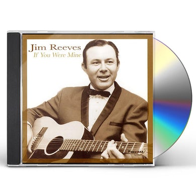Jim Reeves IF YOU WERE MINE CD