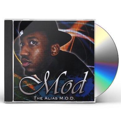 ALIAS MOD CD