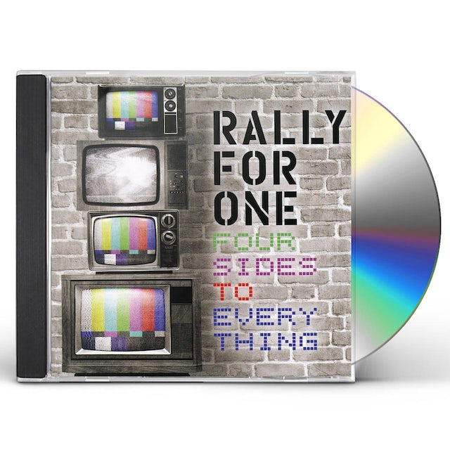 Rally For One