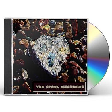 Soup GREAT AWAKENING CD