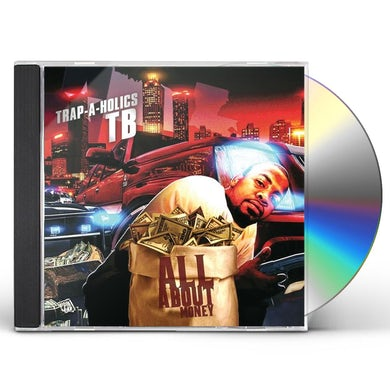 TB ALL ABOUT MONEY CD