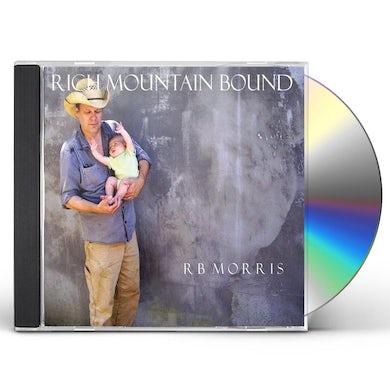 RB Morris RICH MOUNTAIN BOUND CD