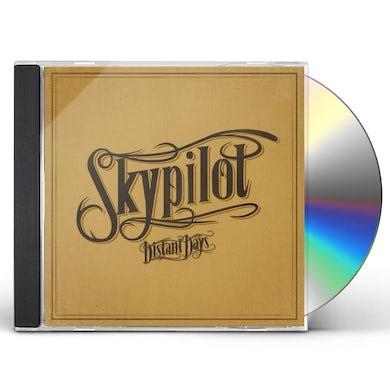Skypilot DISTANT DAYS CD