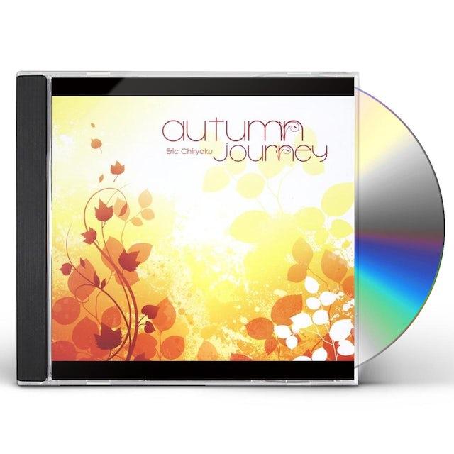 Eric Chiryoku AUTUMN JOURNEY CD