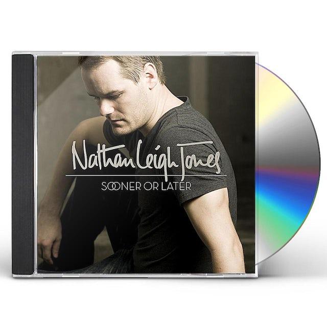 Nathan Leigh Jones