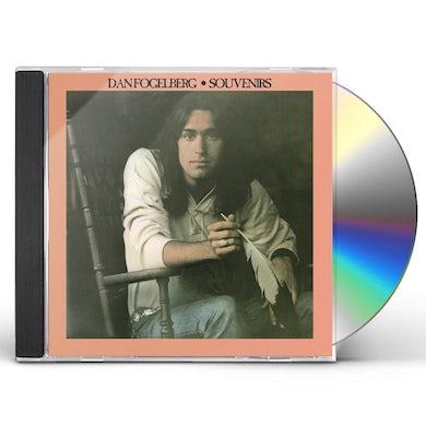 Dan Fogelberg  SOUVENIRS CD