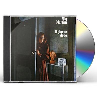 Mia Martini IL GIORNO DOPO CD