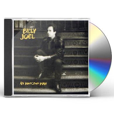 Billy Joel AN INNOCENT MAN CD