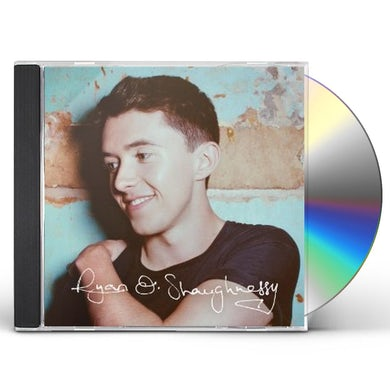Ryan O'Shaughnessy CD