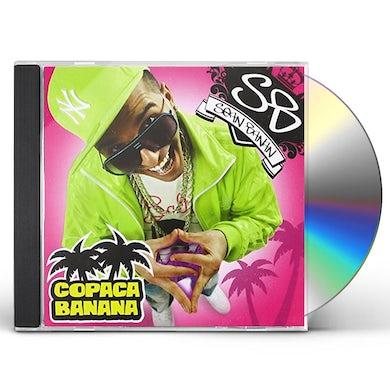 Sean Banan COPACABANANA CD