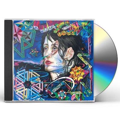 Todd Rundgren A Wizard, A True Star (SACD) CD