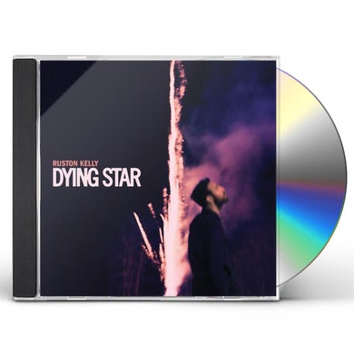 Ruston Kelly DYING STAR CD