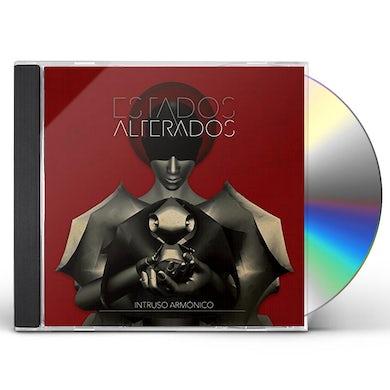 Estados Alterados INTRUSO ARMONICO CD