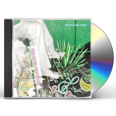 Deering & Down KNOW RHYME KNOW REASON CD