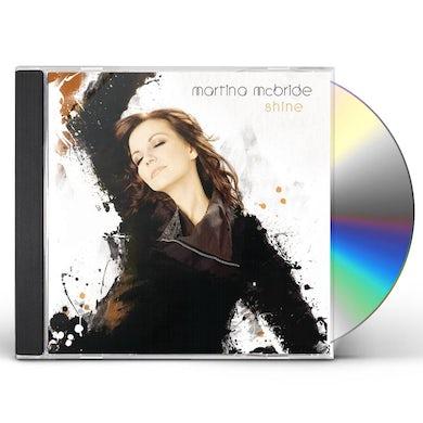 Martina Mcbride SHINE CD