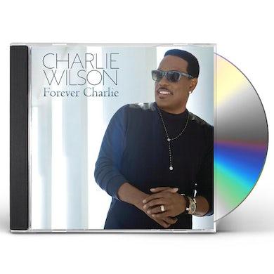 Charlie Wilson FOREVER CHARLIE CD