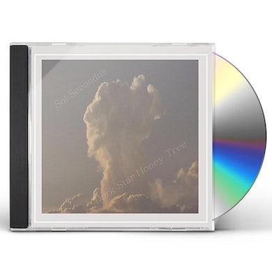 Dark Star Honey Tree SOL SECONDUS CD