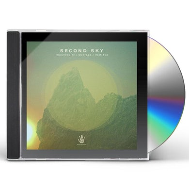 Second Sky TOUCHING THE SURFACE REMIXED 1 CD