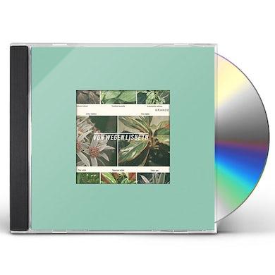 GRANDE CD