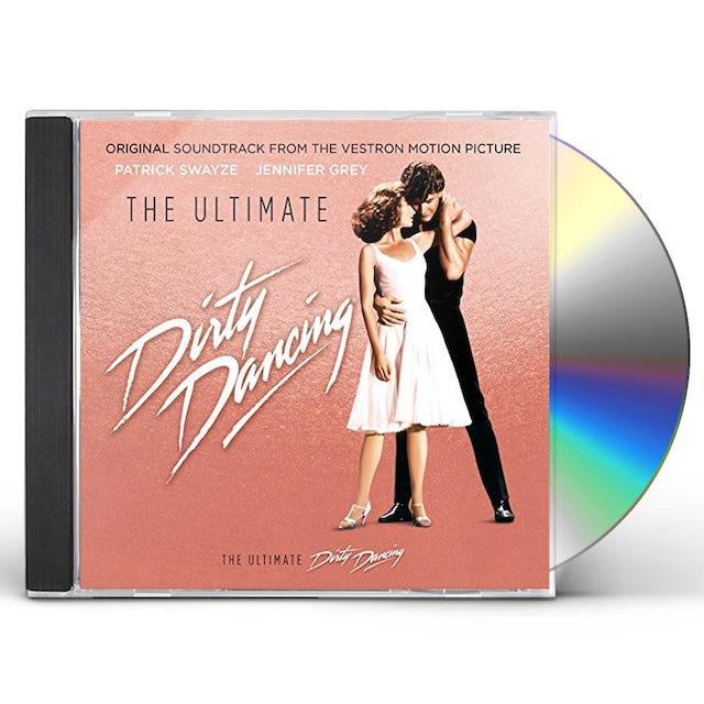 Ultimate Dirty Dancing / Various CD
