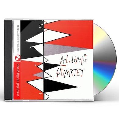 QUARTET CD