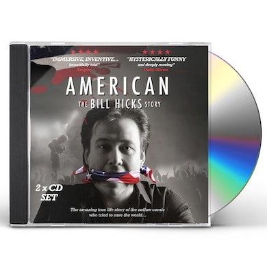 AMERICAN: BILL HICKS STORY CD