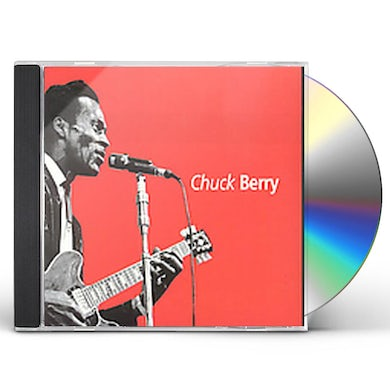 Chuck Berry UNIVERSAL MASTERS COLLECTION CD