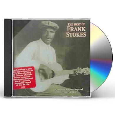 Best Of Frank Stokes * CD