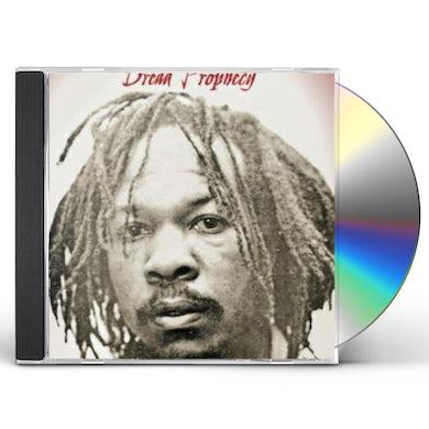DREAD PROPHECY CD