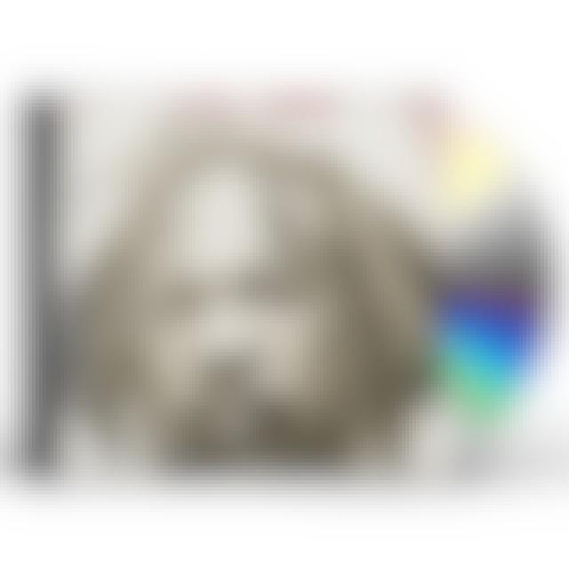 Yabby You DREAD PROPHECY CD