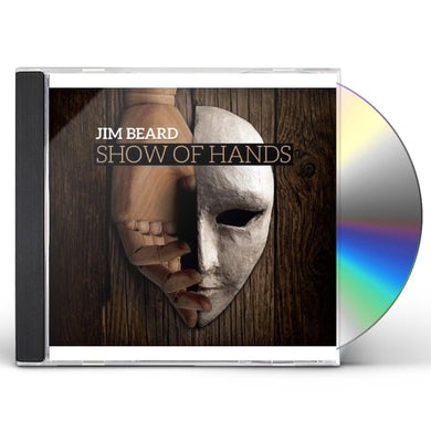 SHOW OF HANDS CD