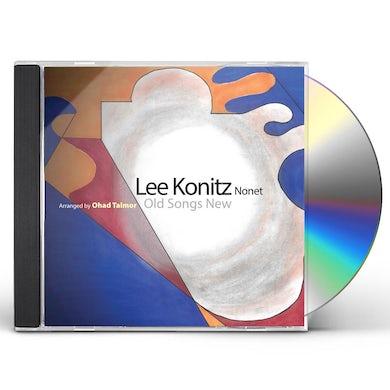 Lee Konitz Nonet Old Songs New CD