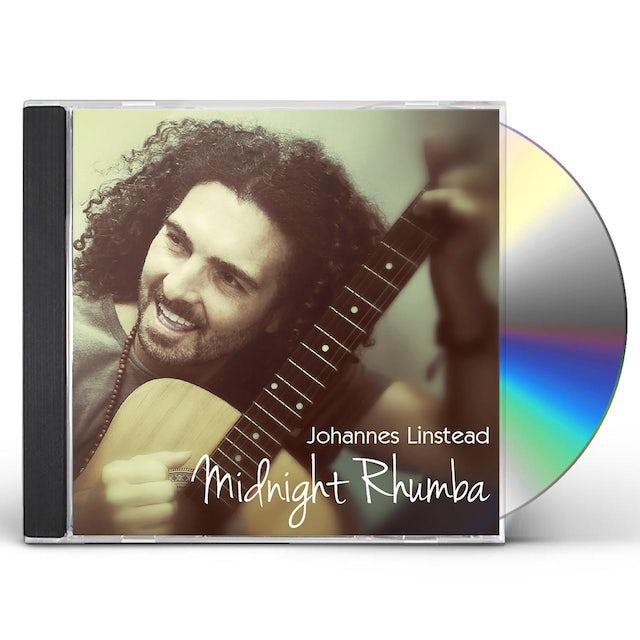 Johannes Linstead MIDNIGHT RHUMBA CD