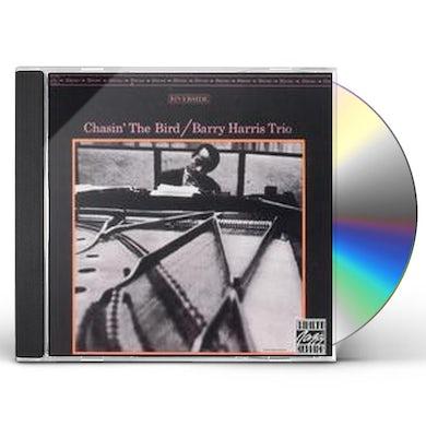 Barry Harris CHASIN THE BIRD CD