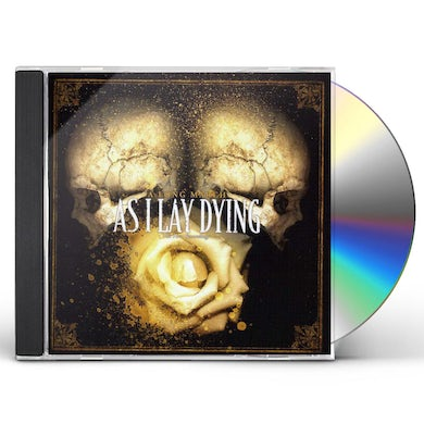 As I Lay Dying A LONG MARCH: THE FIRST RECORDINGS CD