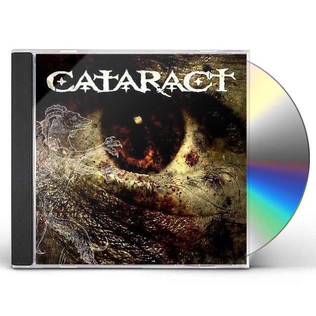 Cataract CD