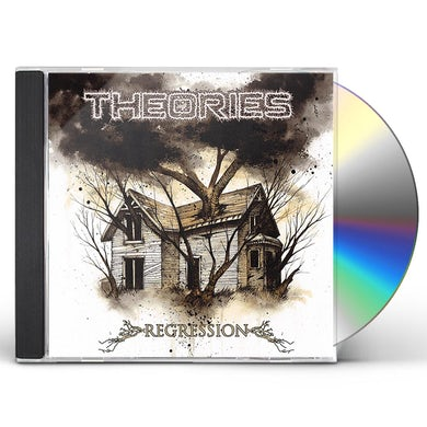THEORIES REGRESSION CD