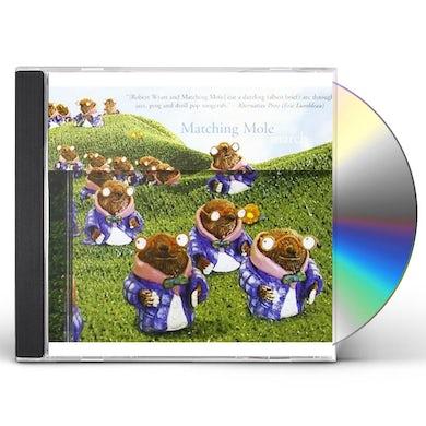 Matching Mole MARCH CD