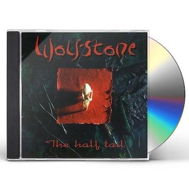 Wolfstone HALF TAIL CD