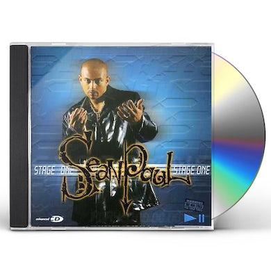 Sean Paul STAGE ONE CD