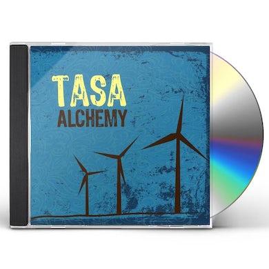 Tasa ALCHEMY CD