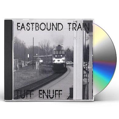 Enuff Z'nuff EASTBOUND TRAIN CD