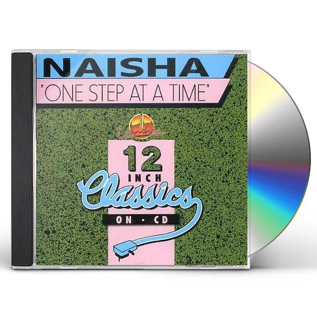 Naisha