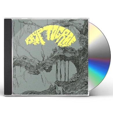 Kryptograf CD