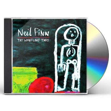 Neil Finn TRY WHISTLING THIS CD