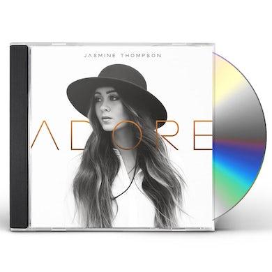 Jasmine Thompson ADORE CD