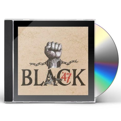 BLACK 47 CD