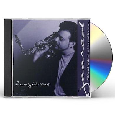 Jaared HANG TIME CD