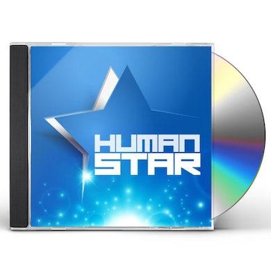 Star HUMAN CD